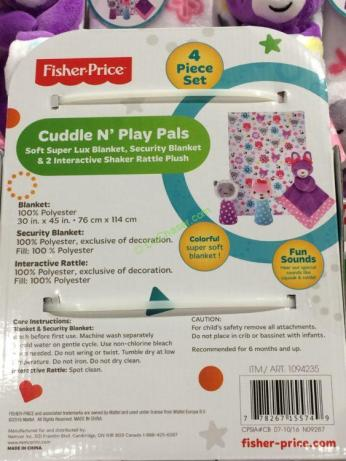 Costco-1094235-Fisher-Price-Cuddle-N-Play-Pals-inf