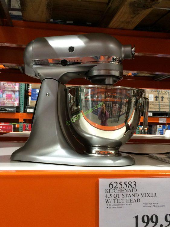 Kitchenaid Rebate Costco  Wow Blog