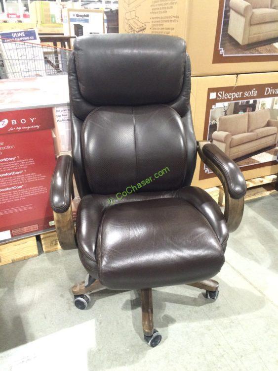 La Z Boy Desk Chair