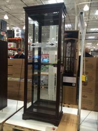 Pulaski Display Cabinet  CostcoChaser