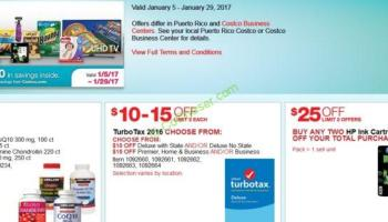 Costco Coupon Book: June 28 –July 29, 2018 – CostcoChaser