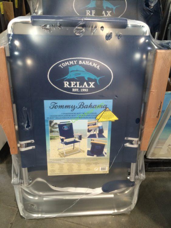 hi boy beach chair best recliner costco 1018188 tommy bahama costcochaser
