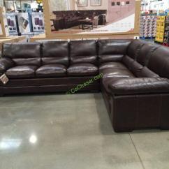 Reclining Sofa Reviews 2017 Tommy Bahama Sectional Simon Li Leather – Costcochaser