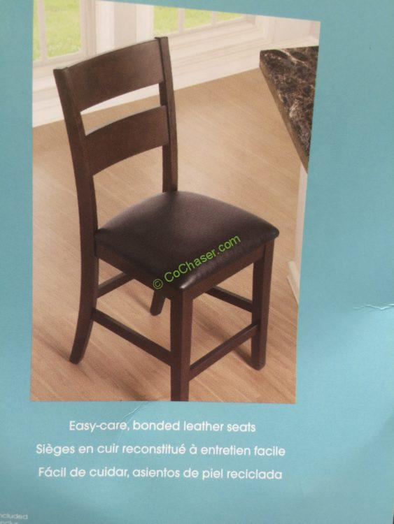 Bayside Furnishings 2pk Counter Stools Costcochaser