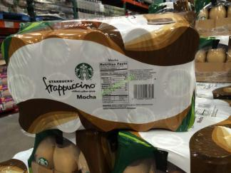 Costco-264266-Starbuck- Mocha-Frappuccino-back
