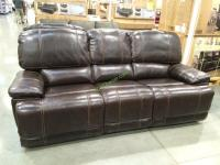 Costco Recliner Sofa Costco Recliner All Leather Swivel