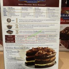 Kitchen Set For Girl Baseboards Costco-847909-ghirardelli-chocolate-brownie-mix-inf1 ...