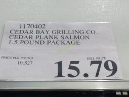 Costco-1170402-Cedar-Bay-Grilling-Co-Cedar-Plank-Salmon-tag