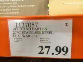 costco-1127057-reed-barton-20pc-flatware-set-tag