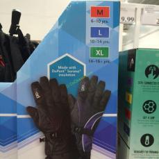 Costco-1042402-Head-Junior-Ski-Gloves-face