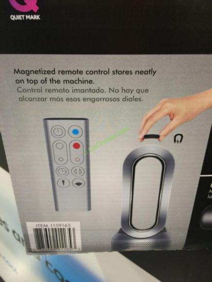 Costco-1159165-Dyson-Pure-Hot-Cool-Heater-Fan-Purifier-use