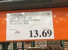 Costco-124502-Nature-Valley-Protein-Chewy-Bars-tag