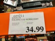 Costco-689211-Winplus-LED-Folding-Worklight-tag