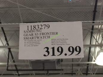 Costco-1183279-Samsung-Gear S3-Frontier-Smartwatch-tag