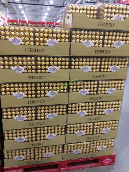 Costco-521658-Ferrero-Rocher-Hazlenut-Chocolates-all
