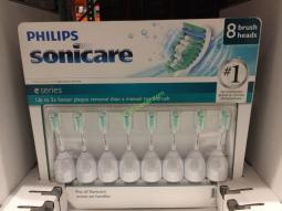 Cotco-870022-Philips-Sonicare-ESeries-8-pack-Replacement-Brush-Heads-name