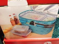 Costco-1187283- IGLOO-Party-Basket-8PC-Plasticware-Set-2