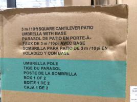 Costco-1500086-Proshade-10'-Square-Cantilever-Umbrella-spec