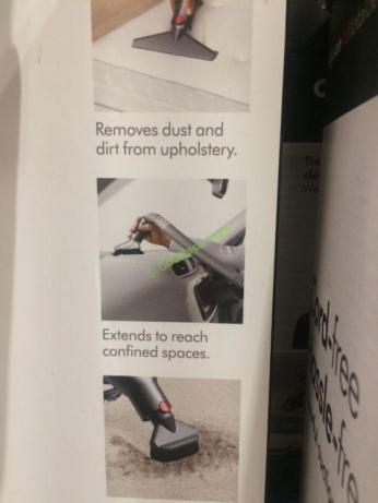 Costco-1166767- Dyson V8 Total Clean Cordless Vacuum-part6