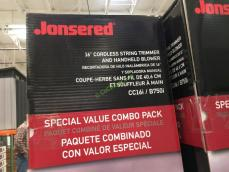 Costco-1242478-Jonsered -58V-COMB-Pack-Trimmer-Blower-name