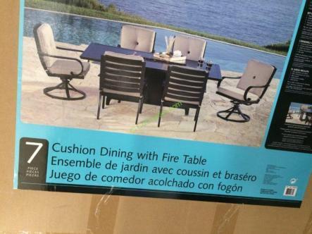 Costco-1500066-Sunvilla-7PC-Cushion-Fire-Dining-Set-pic