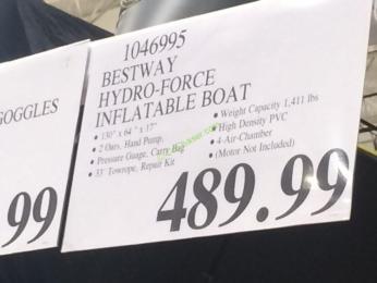 Costco-1046995-BestWay-Hydro-Force-Inflatable-Boat-tag