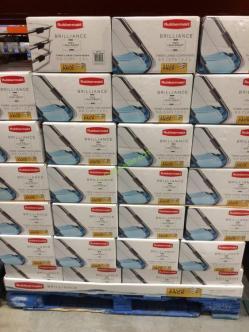 Costco-1050080-Rubbermaid –Brilliance-Food-Storage-Set-all