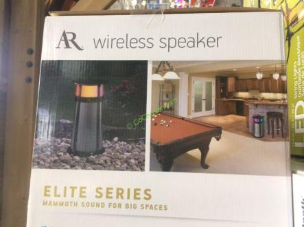 Costco-1248400-Acoustic-Research-40Watt-Outdoor-Bluetooth-Speaker-pic