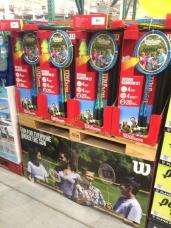 Costco-739910-Wilson-Outdoor-Badminton-Kit-all