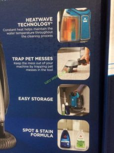 Costco-1220122-Bissell-Spotclean-Proheat-Portable-Spot-Cleane-spec