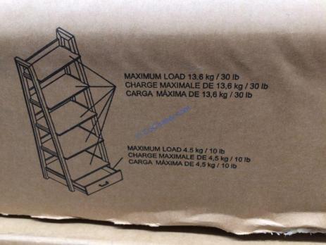 Costco-1119080-72- Ladder-Bookcase-size1