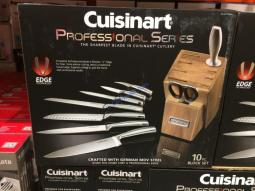 Costco-1143336-Cuisinart-Professional-Series-10PC-Knife-Block-Set1