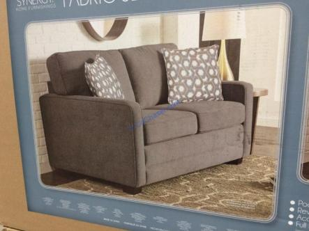 Costco-1119021-Synergy-Home-Fabric-Sleeper-Sofa-pic
