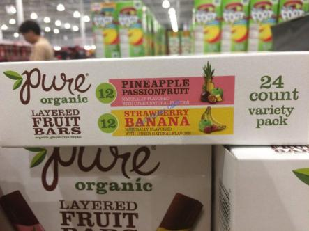 Costco-1130406-Pure-Organic-Layer-Fruit-Bar1