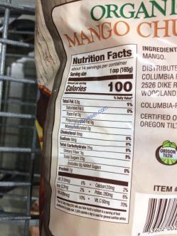 Costco-1224875-Columbia- Fruit-Organic-Mangoes-chart
