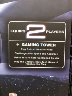 Costco-1220311-Laser-X-Gaming-Tower-with-2Blasters-item
