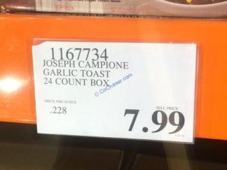 Costco-1167734-Joseph-Campione-Garlic-Toast-tag