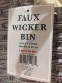 Costco-1232998-Baum-Faux-Wicker-Bin-wit- Liner-bar