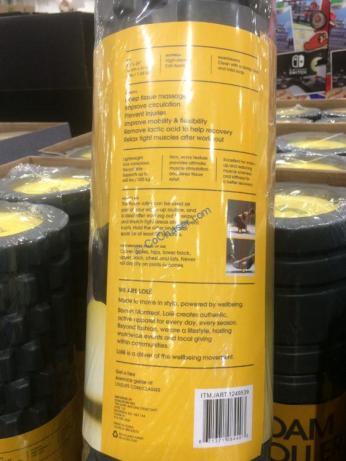 Costco-1249539-LOLE-Foam-Roller1