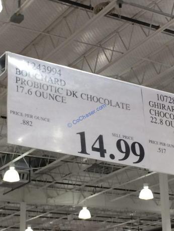 Costco-1243994-Bouchard-Probioti- DK-Chocolate-tag