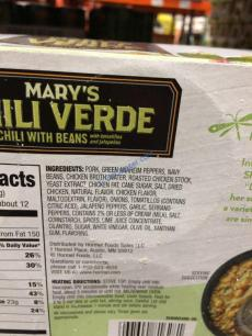 Costco-1273084-Hormel-Personal-Recipe-Marys-Chili-Verde-ing
