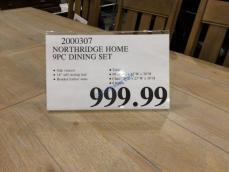 Costco-2000307-Northridge-Home-9PC-Dining-Set-tag