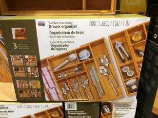 Costco-9994999-Seville-Classics-Bamboo-Expandable-Drawer-Organizer2