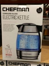 Costco-1246542-Chefman-Electric-Glass-Kettle-with-Tea–Infuser4