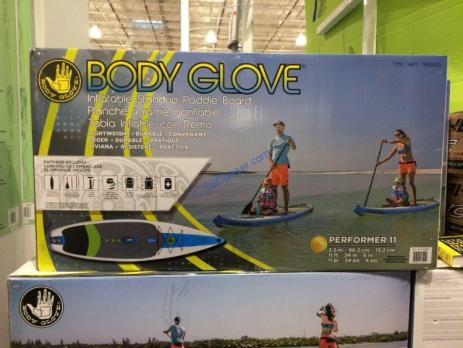 Costco-1900829-Body-Glove-Performer-Inflatable-Paddle-Board1
