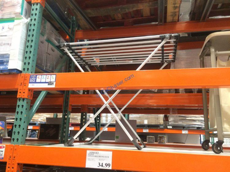 polder expandable drying rack