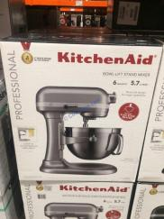 Kitchenaid Professional Series 6 Quart Bowl Lift Mixer