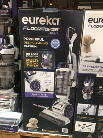Costco-2245100-Eureka-FloorRover-Dash-Upright-Vacuum1