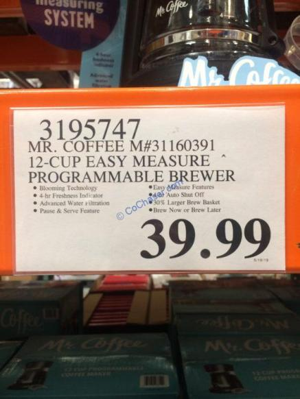 Costco-3195747-Mr-Coffee-12-Cup-Easy-Measure-Programmable-Brewer-tag