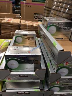 Costco-1180702-Kirkland-Signature-3-piece-Urethane-Cover-Golf-Ball-all